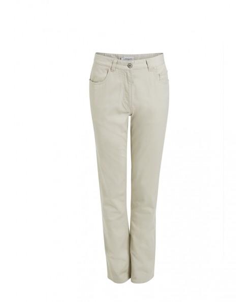 Men'S Classic Fit 5-Pocket Trousers