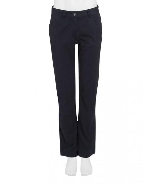 Men'S Classic Fit 8-Pocket Trousers