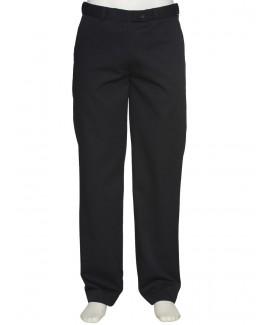 Casual Flat Wrinkle-Proof Pants