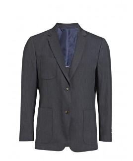 Men'S Comfortable Stretch Loose Jacket