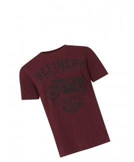 Basic Men'S Printed T-Shirt