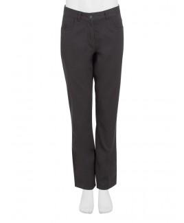 Men'S Classic Fit 6-Pocket Trousers